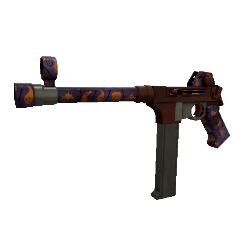 Spirit of Halloween SMG