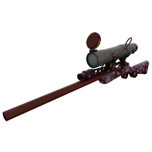 Spirit of Halloween Sniper Rifle