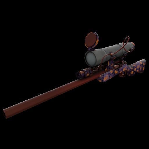 Spirit of Halloween Sniper Rifle