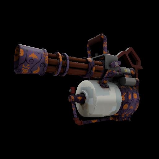 Spirit of Halloween Minigun