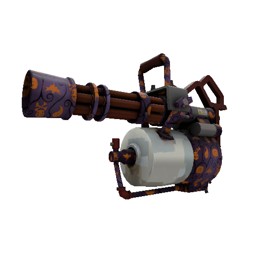 Spirit of Halloween Minigun