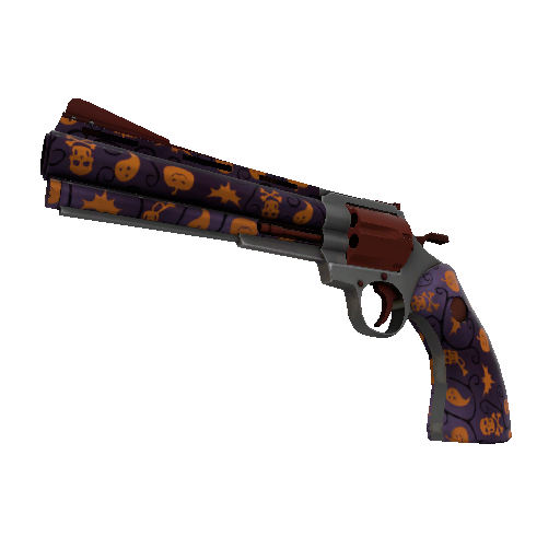 Spirit of Halloween Revolver
