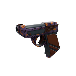free tf2 item Spirit of Halloween Winger (Factory New)