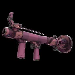 Strange Specialized Killstreak Spectral Shimmered Rocket Launcher (Minimal Wear)
