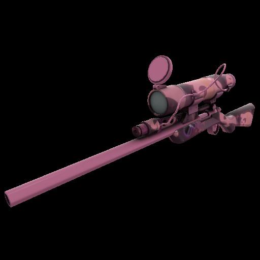 Spectral Shimmered Sniper Rifle