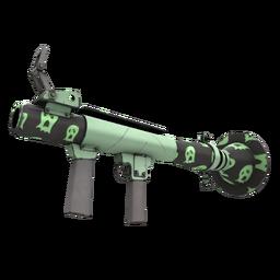 Haunted Ghosts Rocket Launcher (Minimal Wear)