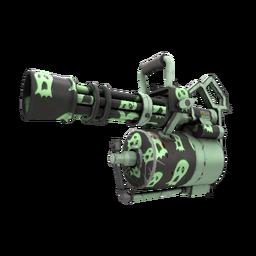 Haunted Ghosts Minigun (Field-Tested)