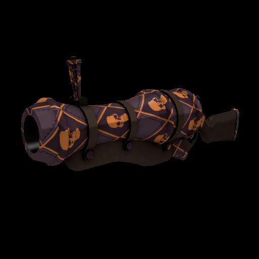 Skull Study Loose Cannon