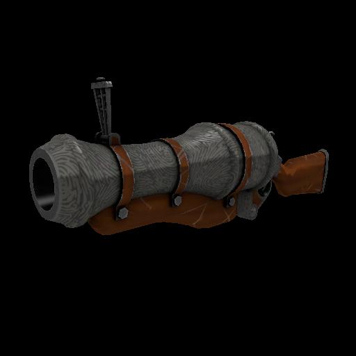 Uncharitable Specialized Killstreak Loose Cannon
