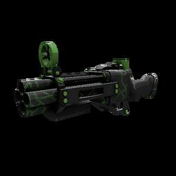 Specialized Killstreak Alien Tech Iron Bomber (Factory New)