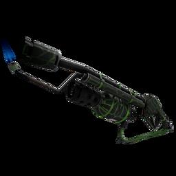 Specialized Killstreak Alien Tech Flame Thrower (Minimal Wear)