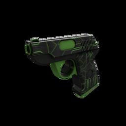 free tf2 item Killstreak Alien Tech Pistol (Factory New)
