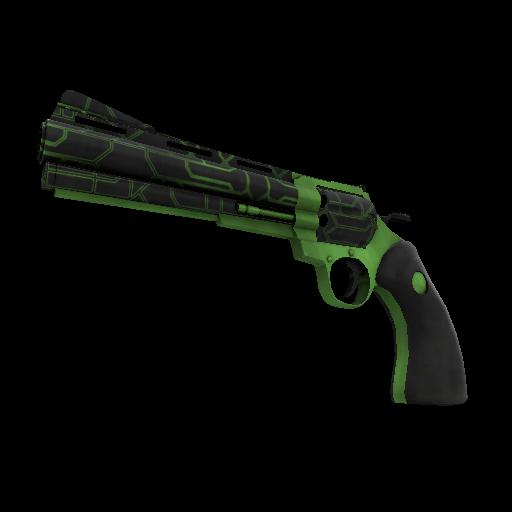 Alien Tech Revolver