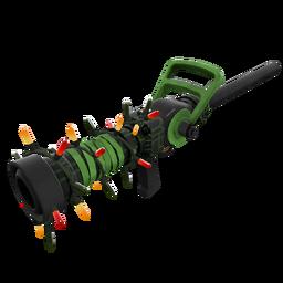 Festivized Alien Tech Medi Gun (Factory New)