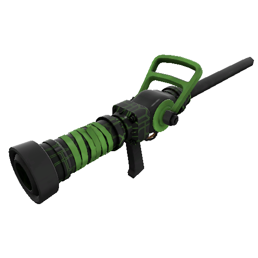 Alien Tech Medi Gun
