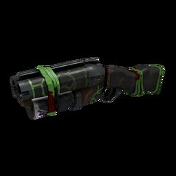 Alien Tech Soda Popper (Well-Worn)