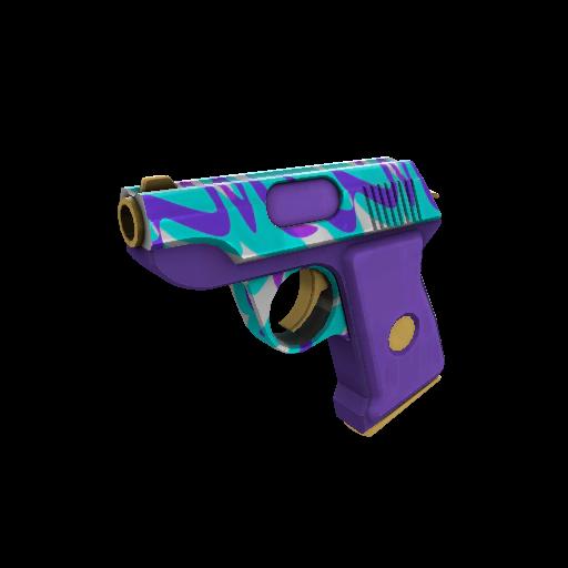 Jazzy Pistol