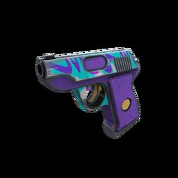 Specialized Killstreak Jazzy Pistol (Field-Tested)