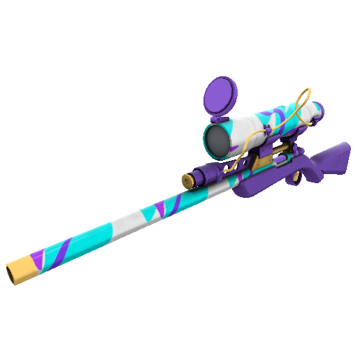 Jazzy Sniper Rifle