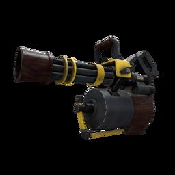 Specialized Killstreak Iron Wood Minigun (Factory New)