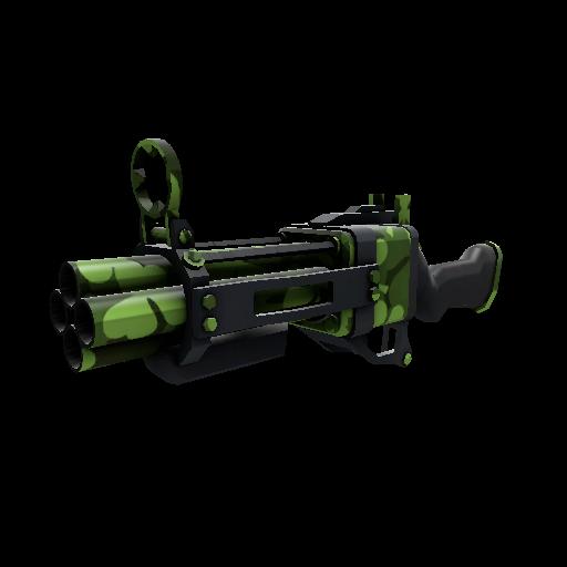 Clover Camod Iron Bomber