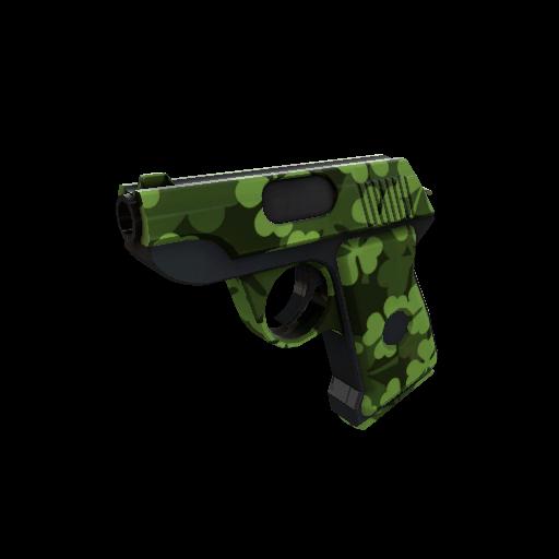 Clover Camod Pistol