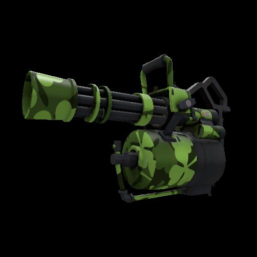 Clover Camod Minigun