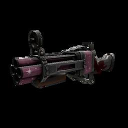 Star Crossed Iron Bomber (Well-Worn)