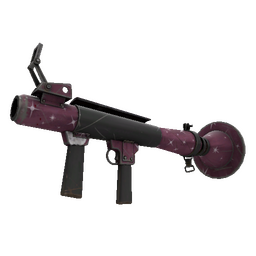 Star Crossed Rocket Launcher (Field-Tested)
