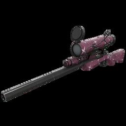 Killstreak Star Crossed Sniper Rifle (Minimal Wear)