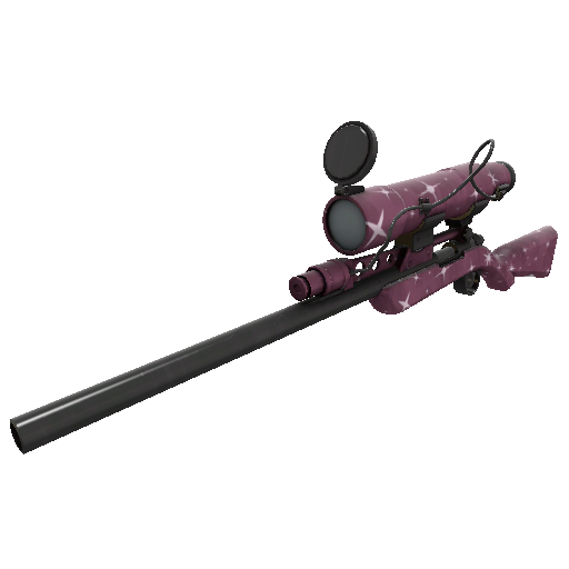 Star Crossed Sniper Rifle