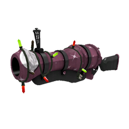 free tf2 item Festivized Star Crossed Loose Cannon (Factory New)
