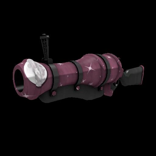 Strange Loose Cannon