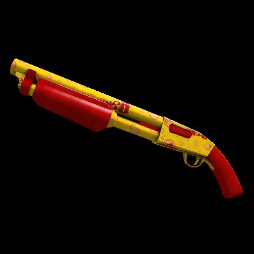 Bonk Varnished Shotgun