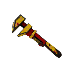 Bonk Varnished Wrench (Field-Tested)