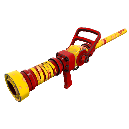 Bonk Varnished Medi Gun