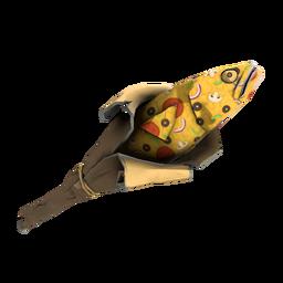 Pizza Polished Holy Mackerel (Minimal Wear)