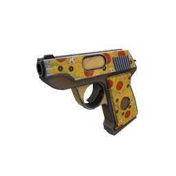 Pizza Polished Pistol (Field-Tested)