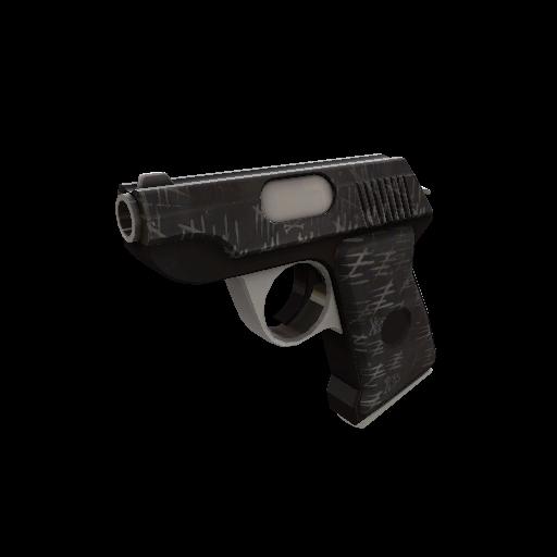 Kill Covered Pistol
