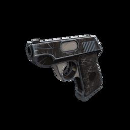 Strange Kill Covered Pistol (Field-Tested)