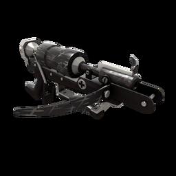Strange Killstreak Kill Covered Crusader's Crossbow (Factory New)