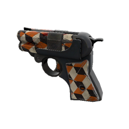 free tf2 item Merc Stained Shortstop (Well-Worn)