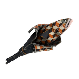 Merc Stained Holy Mackerel (Field-Tested)