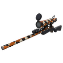 Merc Stained Sniper Rifle (Field-Tested)