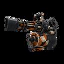 Merc Stained Minigun (Field-Tested)