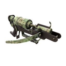 free tf2 item Bank Rolled Crusader's Crossbow (Factory New)