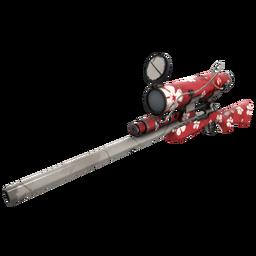 Bloom Buffed Sniper Rifle (Well-Worn)
