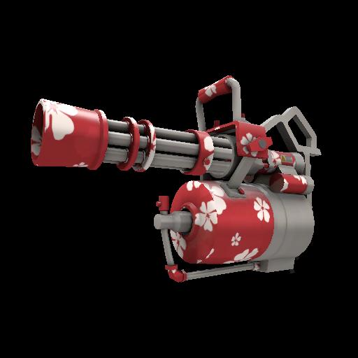Bloom Buffed Minigun