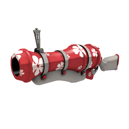Bloom Buffed Loose Cannon