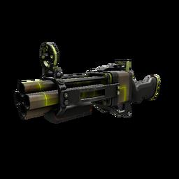 Uranium Iron Bomber (Minimal Wear)